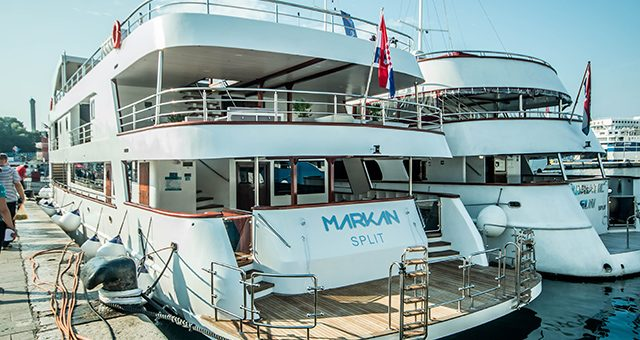 MS Markan overview