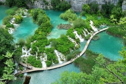 Cruise-Tours in Croatia