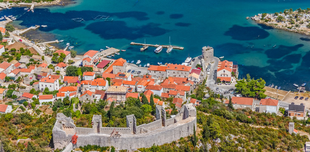 Croatia cruises