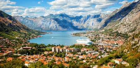 Cruise-tour to Montenegro