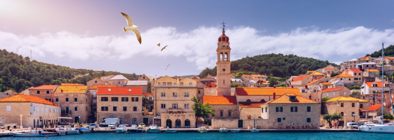 Cruise Croatia Agents Earn Commission