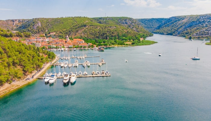 Hidden Destinations on a Croatia Small Ship Cruise