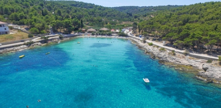 Cruise Croatia: Brac