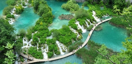 Croatia Cruise Tours