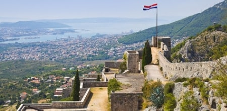 Croatia Game of Thrones Cruises