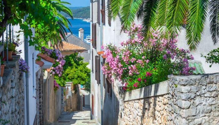 Losinj, Cruise Croatia, Croatia