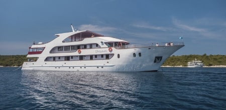 Croatia Superior Cruises