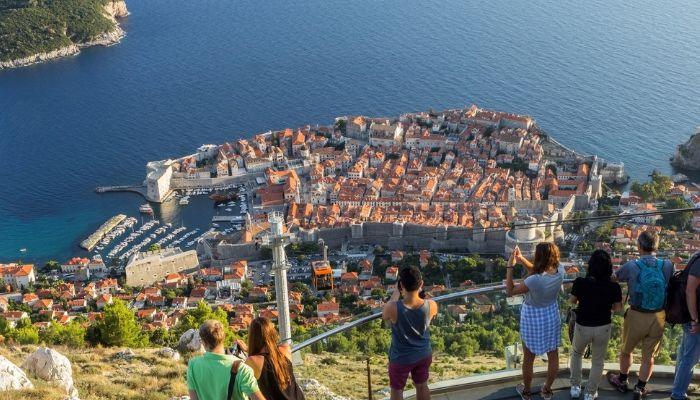 Cruise Croatia, Croatia