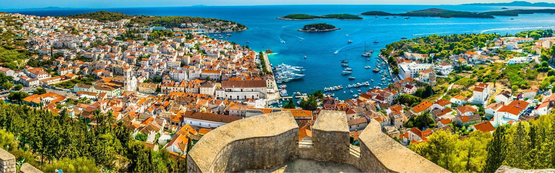 Why Croatia Cruises are perfect for solo travellers