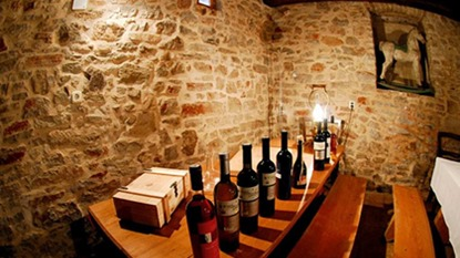 Hvar Winery, Croatia