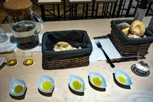 Olive Oil Croatia