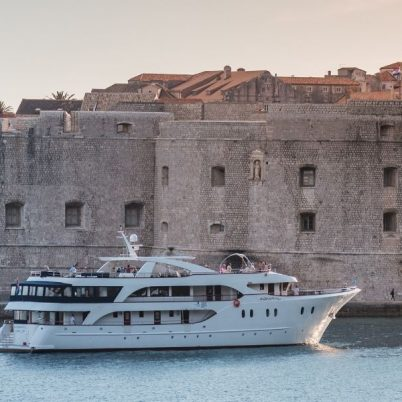 Why You Will Love A Small Ship Croatia Cruise
