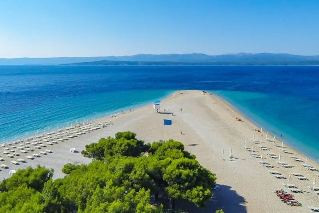 10 Reasons Why Croatia Needs To Be Your Next Vacation Hot Spot