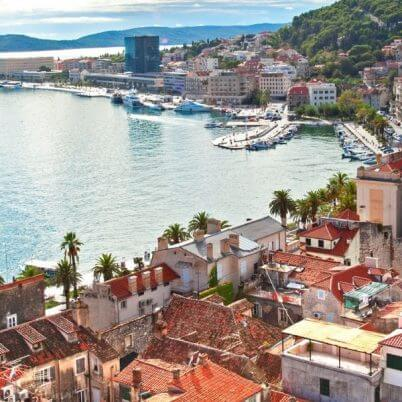 The 3 Best Dalmatian Coast Cruises