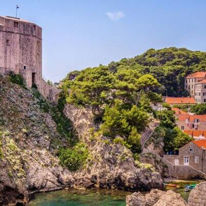 Top 10 Game of Thrones Filming Locations in Croatia