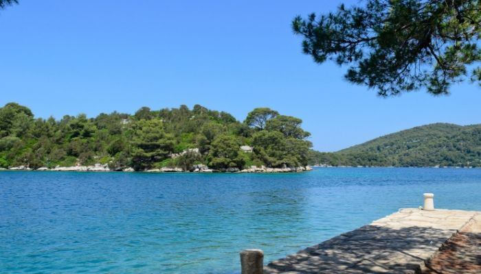 Mljet National Park, Croatia, Cruise Croatia