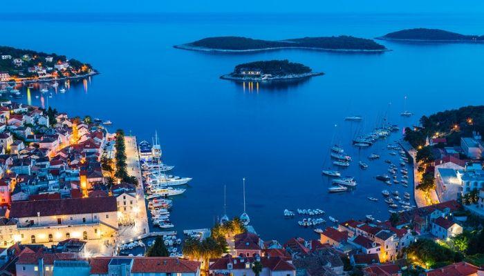 Hvar, Croatia, Cruise Croatia