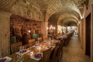 Tomic Winery in Hvar