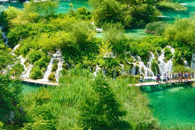 The Best UNESCO Sites To Discover Whilst Cruising In Croatia