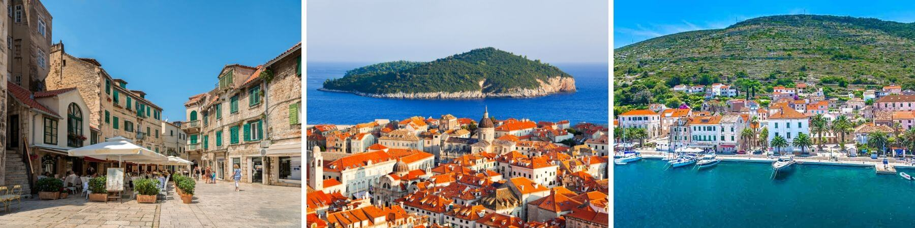 Croatia Food & Wine Cruise