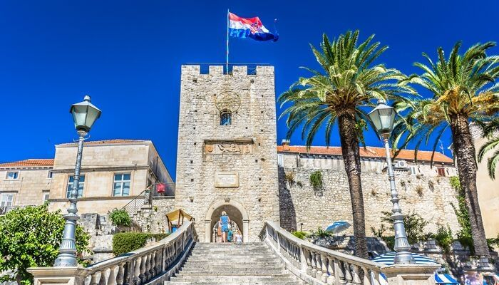 Korcula, Old Town, Croatia, Unforgettable Croatia