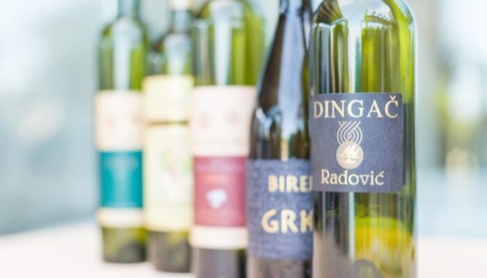 Croatian wine, Korcula, Unforgettable Croatia