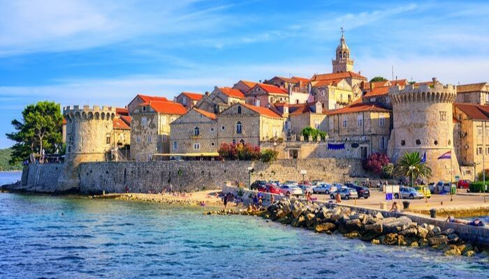 Korcula, Croatia, Unforgettable Croatia, Korcula Old Town
