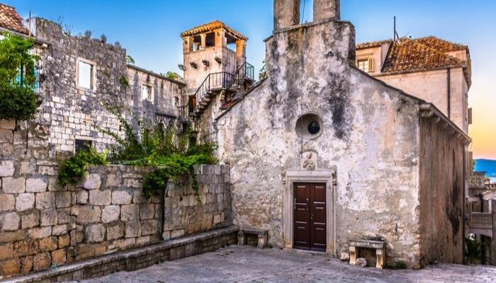 Marco Polo, Korcula, Croatia, Unforgettable Croatia