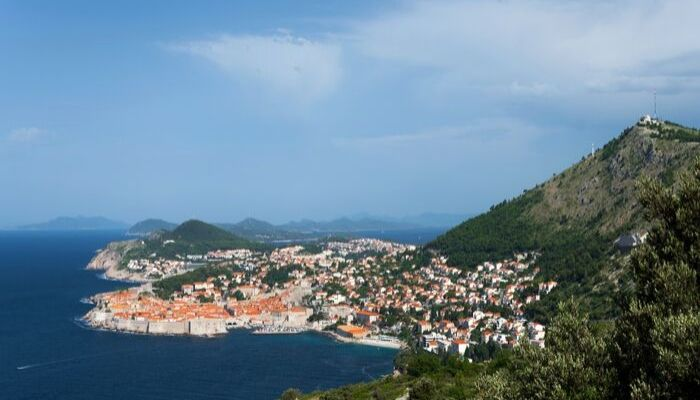 Mount Srd, Unforgettable Croatia, Dubrovnik, Croatia