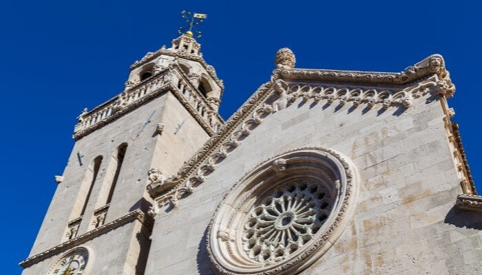 St. Mark's Cathedral, Croatia, Korcula, Unforgettable Croatia