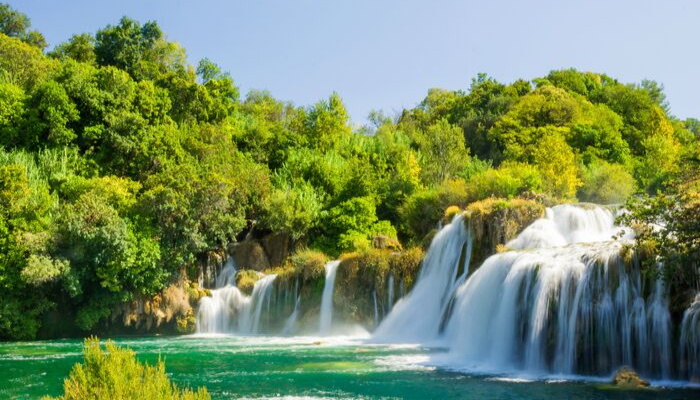 Croatia, Unforgettable Croatia, Krka National Park