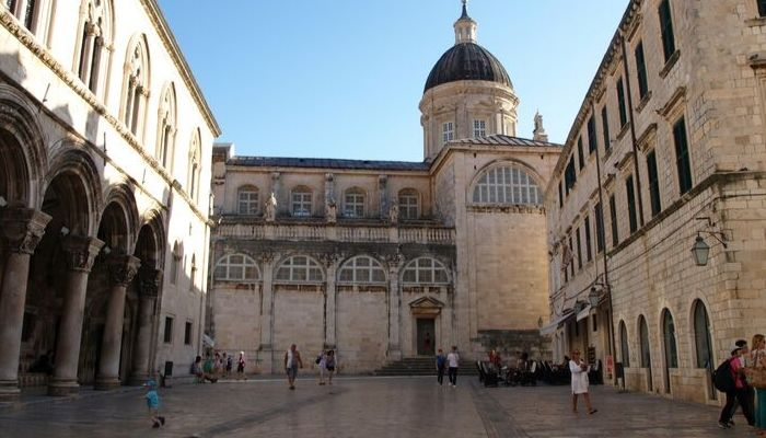 Rector's Palace, Croatia, Dubrovnik, Dubrovnik Old Town, Unforgettable Croatia