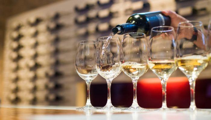 Croatia Wine Tasting