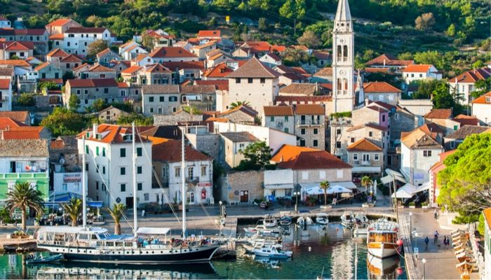 Unforgettable Croatia, Jelsa, Hvar, Croatia