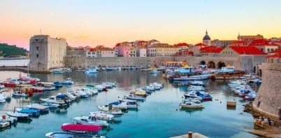 Black Friday Croatia Cruise Deals