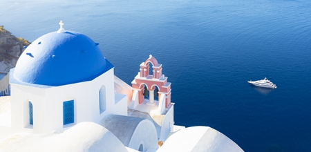 Croatia and Greece cruises