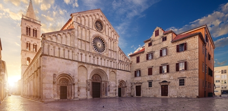 Croatia cruises from Zadar
