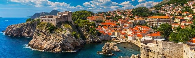 Game of Thrones, Croatia