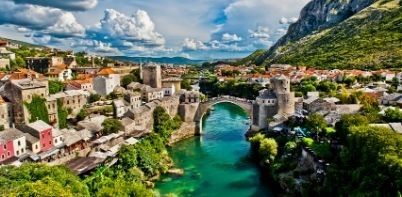 Croatia, Bosnia & Montenegro Cruise Tour