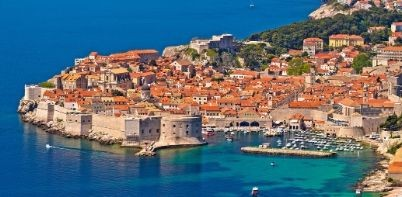 Dubrovnik to Venice Cruise-Tour