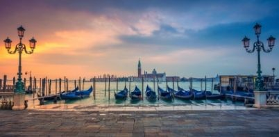 Venice & Croatia Land & Cruise