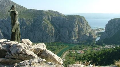 Cycle Cruise Croatia