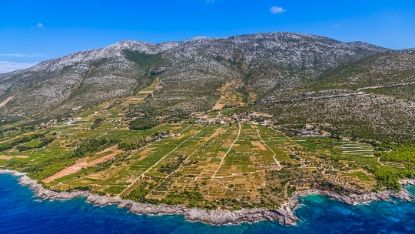Peljesac Peninsula Cycle Tour