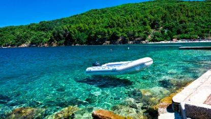 Naturist Cruise in Croatia