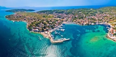 Private Sailing Trip in Southern Dalmatia