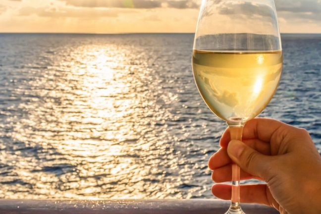 Croatia Wine Cruise