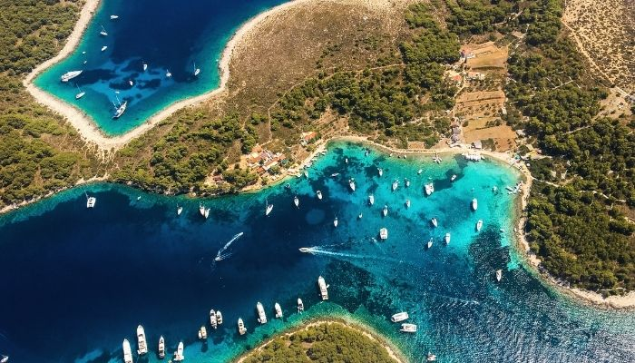 Explore Croatian Islands