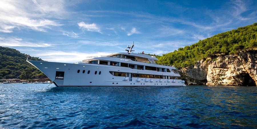 Croatia wine cruise