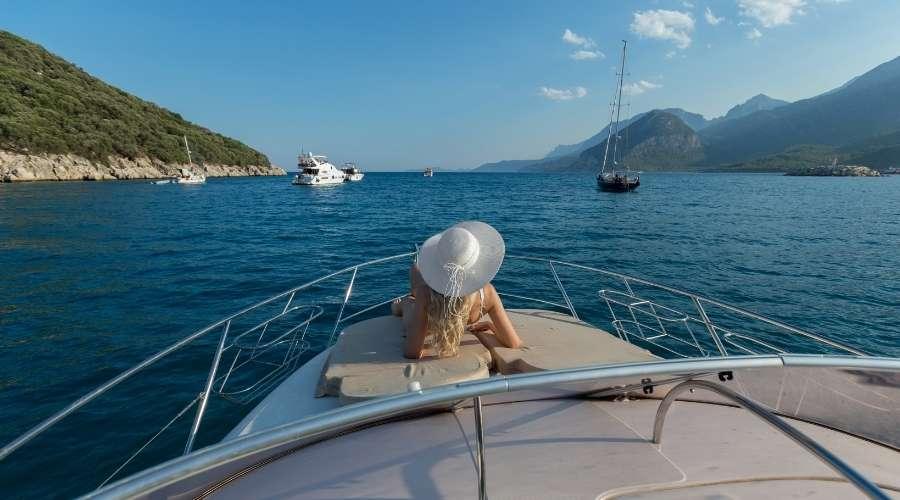 Croatia Sailing Yacht Packing List