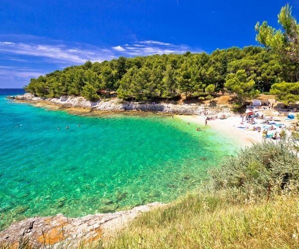 Istria Beach